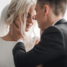 Wedding photographer Elena Timoschenko (photowedfamily). Photo of 06.09.2018