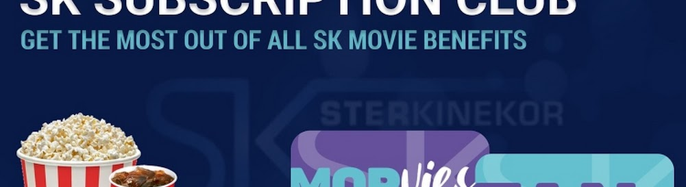 Ster-kinekor Subscription Club