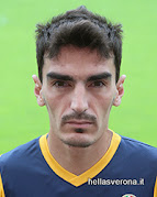 Lazaros Christodoulopoulos (Photocredits HellasVerona.it)