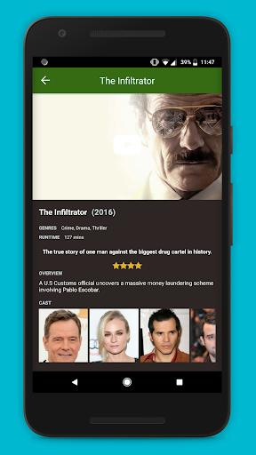 Movies on Amazon - TV Guide 1.1 screenshots 2
