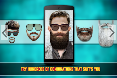Smart Hair Style-Photo Editor APK screenshot thumbnail 10