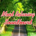 Mood Relaxing Soundboard icon