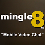 Mingle8LTE Facebook Video Chat