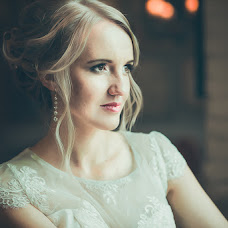Wedding photographer Anastasiya Ryzhik (StylFoto). Photo of 08.11.2014