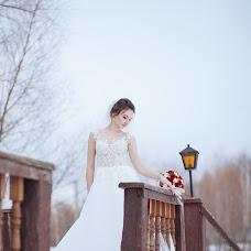 Wedding photographer Maksim Drozhnikov (MaximFoto). Photo of 28.04.2017