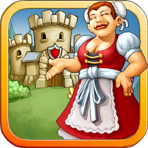 Kingdoms & Monsters (no-wifi) (game)