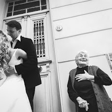 Wedding photographer Aleksandr Vasilev (avasilev). Photo of 24.11.2014