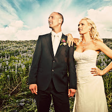 Wedding photographer Olafur Thorisson (thorisson). Photo of 14.02.2014