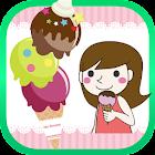 アイスクリーム タワー タワーゲーム icon