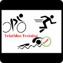 Triathlon Training icon