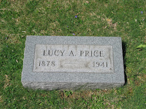 Photo: Price, Lucy A.