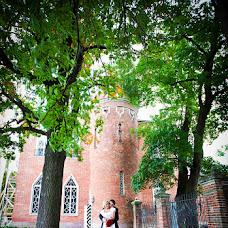 Wedding photographer Katerina Potekhina (poteha). Photo of 13.07.2015