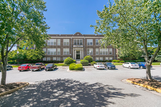 The School at Spring Garden Apartments in Greensboro, North Carolina ...