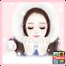 헷지 눈오는날 카카오톡 테마 icon