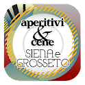 Aperitivi&Cene Siena Grosseto icon