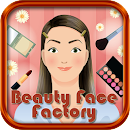 Beauty Face Factory Changer v 1.0 app icon