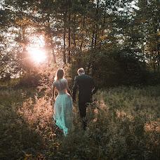 Svatební fotograf Bartosz Ciesielski (BartekC). Fotografie z 12.02.2019