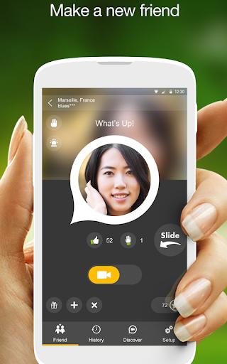 Lock Viber Video Chat Call