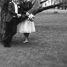 Wedding photographer Elena Krasnikova (ElenaKrasnikova). Photo of 05.06.2017