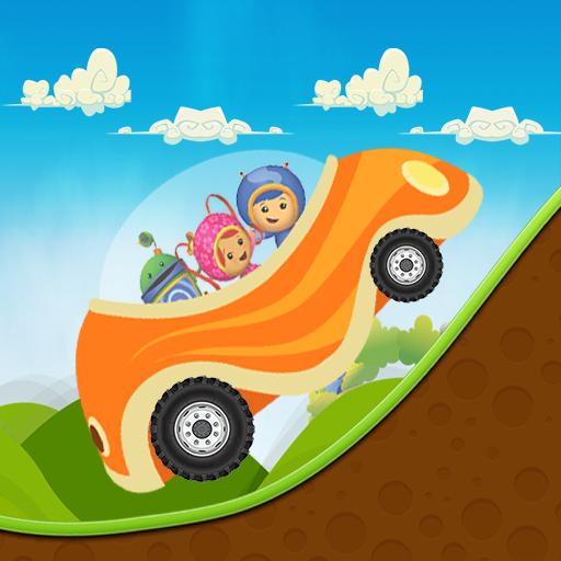 Umizumi racing game