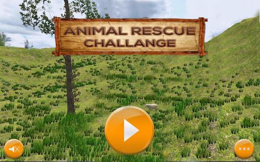 Animal Rescue Challenge