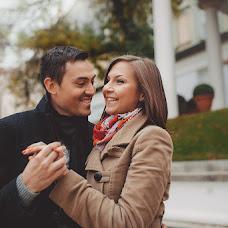 Wedding photographer Konstantin Rybkin (Darkwatch). Photo of 16.11.2015