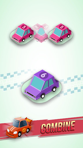 Merge Cars City - Idle Evolution Clicker 1.0 {cheat|hack|gameplay|apk mod|resources generator} 2
