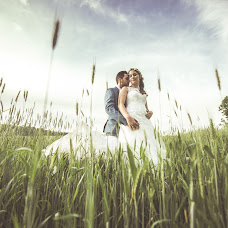 Wedding photographer Anthéa Bouquet - charretier (antheaphotograp). Photo of 11.06.2018