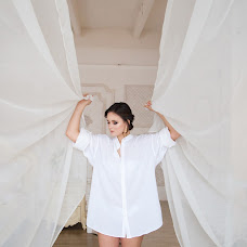 Wedding photographer Yuliya Zayceva (zaytsevafoto). Photo of 12.02.2018