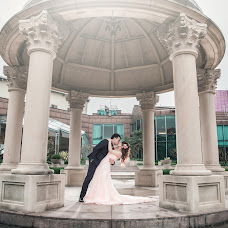 Wedding photographer Dean Ho (DeanHo). Photo of 13.07.2016