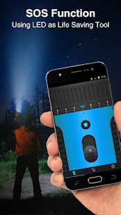 Flashlight – Brightest LED Flashlight, Torch Light- screenshot thumbnail