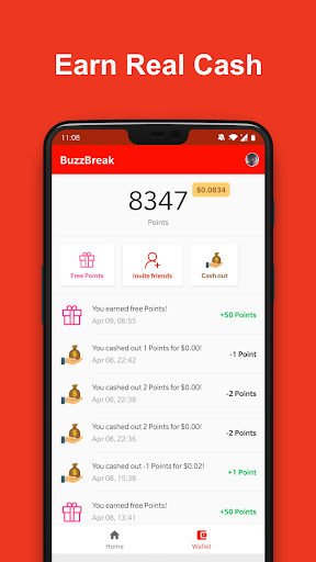 BuzzBreak - US News, Videos & Earn Free Cash! - Apps on Google Play