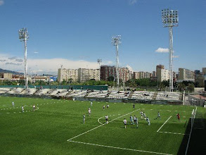 Photo: 26/04/09 v CF Vilanova (TDGp5) 3-3 - contributed by Leon Gladwell