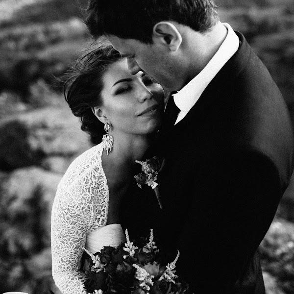Wedding photographer Vasiliy Tikhomirov (BoraBora). Photo of 09.06.2015