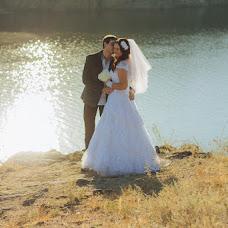 Wedding photographer Mariya Cherenova (cherenova). Photo of 16.10.2015
