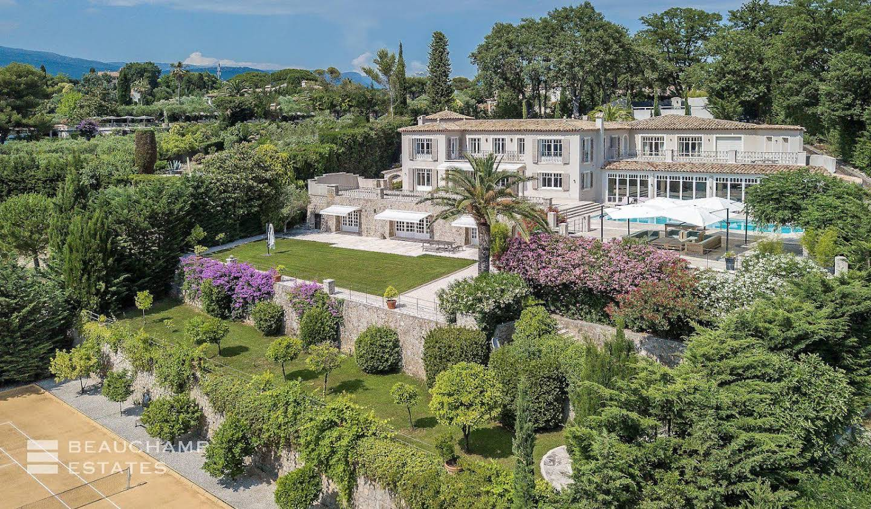 Villa avec jardin et terrasse Plascassier
