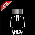 Black Wallpaper – HD Wallpaper icon