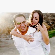Wedding photographer Mario Palacios (mariopalacios). Photo of 15.12.2018