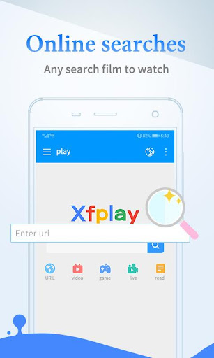 Xfplay Apk 1
