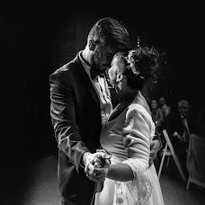 Vestuvių fotografas Silvina Alfonso (silvinaalfonso). Nuotrauka 02.04.2019