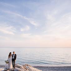 Wedding photographer Andrey Vayman (andrewV). Photo of 16.01.2019