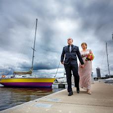 Wedding photographer Tatyana Briz (ARTALEimages). Photo of 13.09.2016