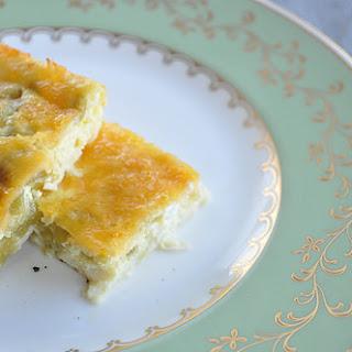 Chile Relleno Squares Recipes