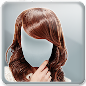 Hairstyle Camera: Beauty App