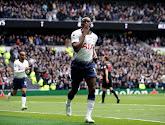 Victor Wanyama pourrait quitter Tottenham pour le Celtic