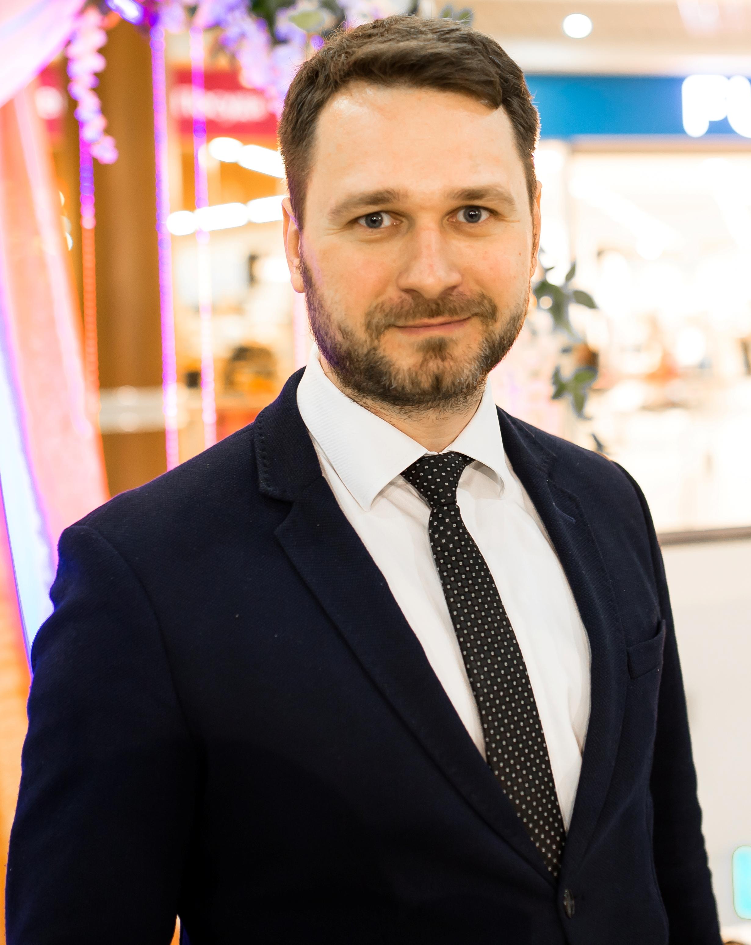Егор Рябчевский в Ростове-на-Дону