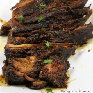 Honey Soy Pork Tenderloin Crock Pot