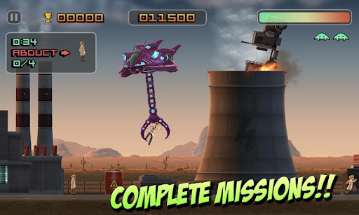 Grabatron screenshot 5
