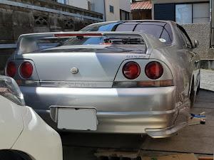 スカイライン R33 GTS25t type-Mのカスタム事例画像 SZTMさんの2020年04月19日17:56の投稿