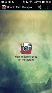 Download How to Earn Money on Instagram For PC Windows and Mac apk screenshot 1
